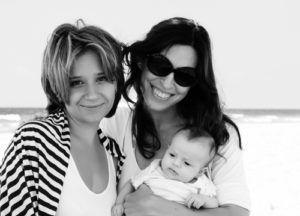 הליך פונדקאות לאם מיועדת חד הורית – אם יחידנית