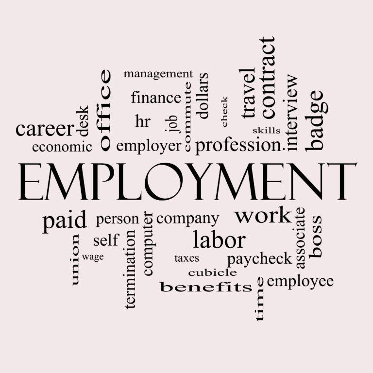 יחסי עובד מעביד, זכויות נוער בעבודה