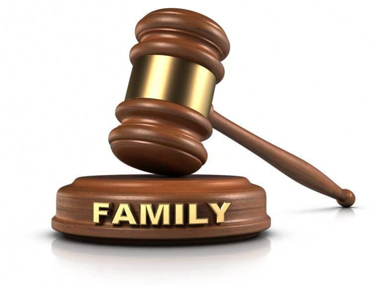 דיני משפחה