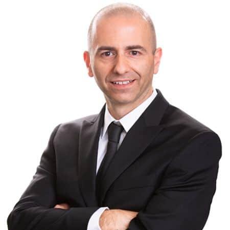 עורך דין יגאל מור