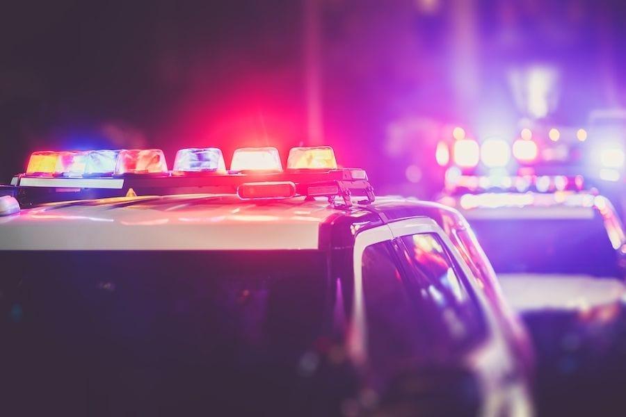 """ניידת משטרה, עבירת תנועה, נהיגה במהירות, נהיגה עם סלולארי, דו""""ח תנועה"""