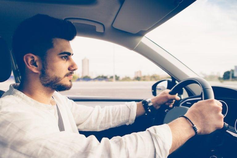 """דו""""ח נהג צעיר, נקודות, רישיון נהיגה, טסט מחדש"""
