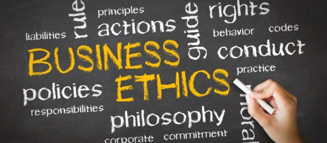 אתיקה אצל אנשי עסקים