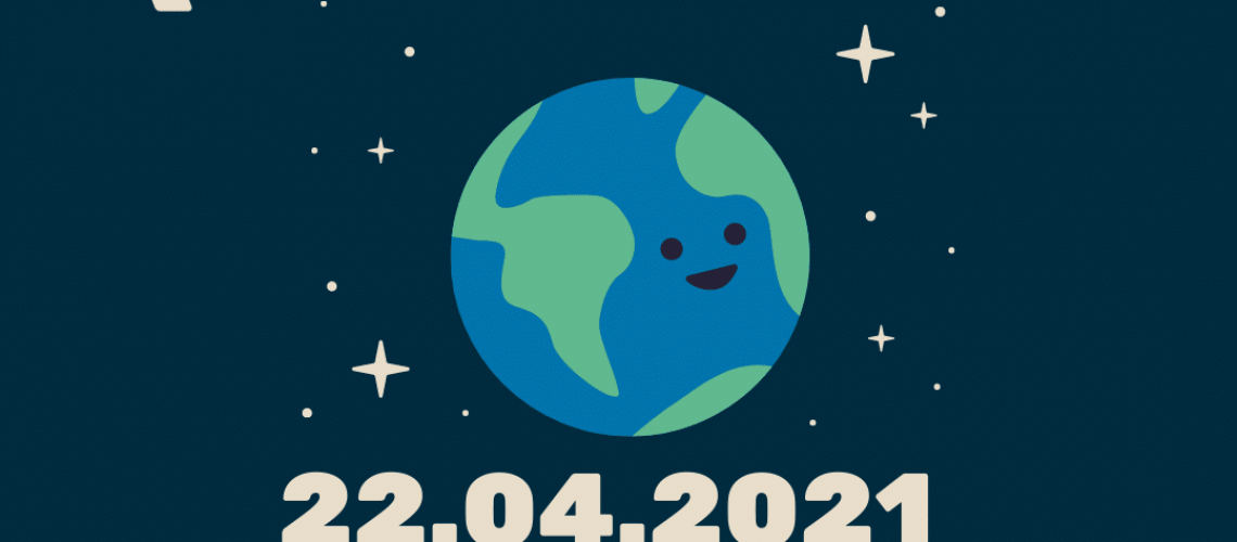 Earth Day Instagram and Facebook